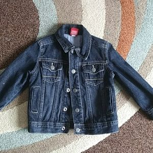 2T Arizona Jeans Jean Jacket